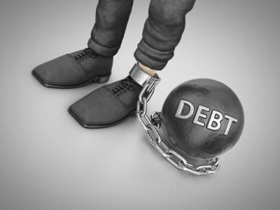deudas